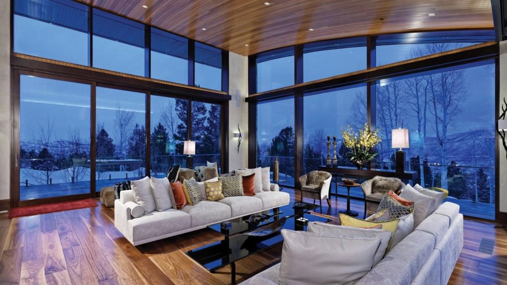 $49 Million Estate in Aspen