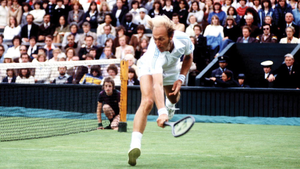 The Championships at Wimbledon in London