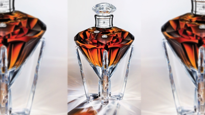 John Walker & Sons bottle shot
