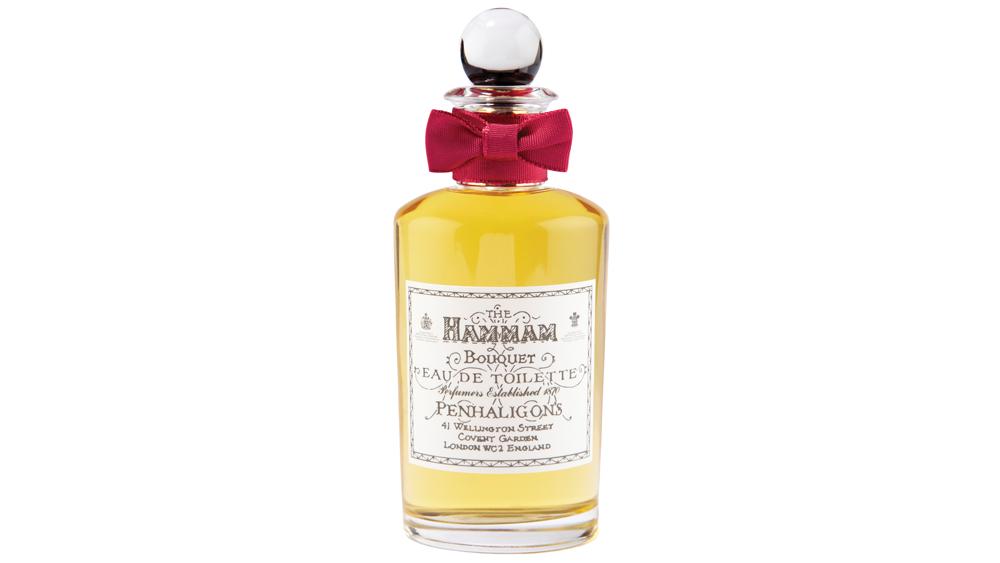 Penhaligons fragrance bottle