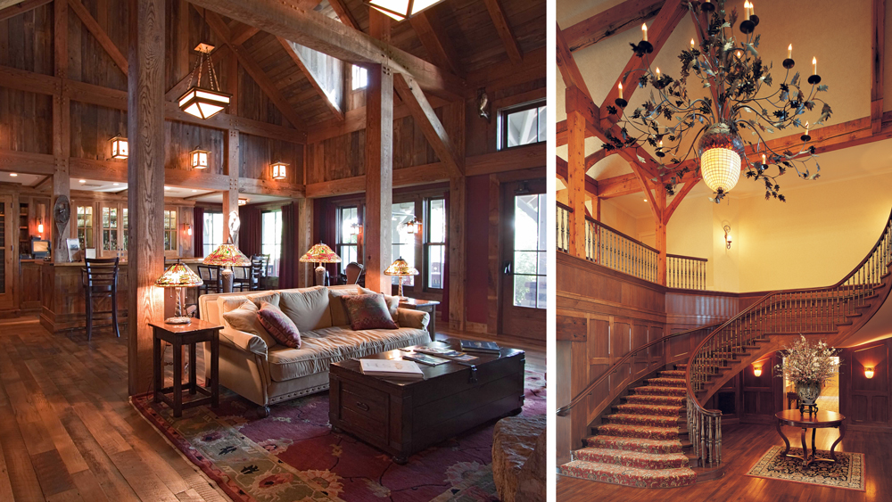 greenbriar Summit Lodge and Lounge