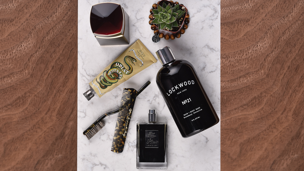 new grooming essentials for men