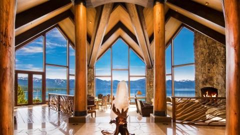 Lake Tahoe Estate
