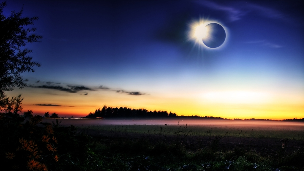 Real Estate Communities for the Solar Eclipse