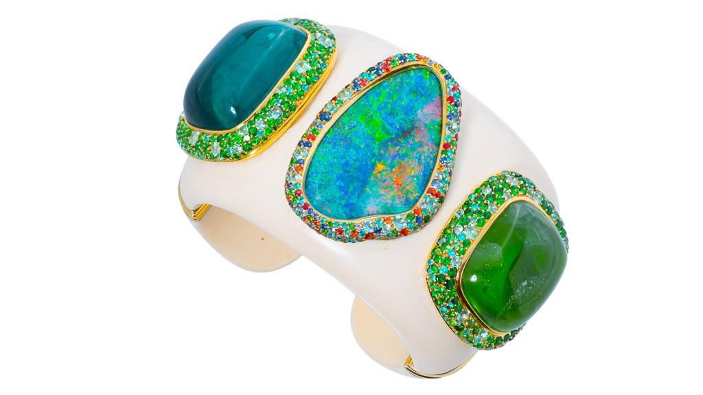 Jewelry by Margot McKinney