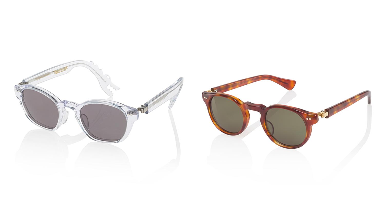 Nakcymade sunglasses