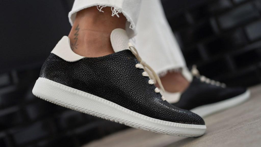 No One Stingray Bravo Sneakers