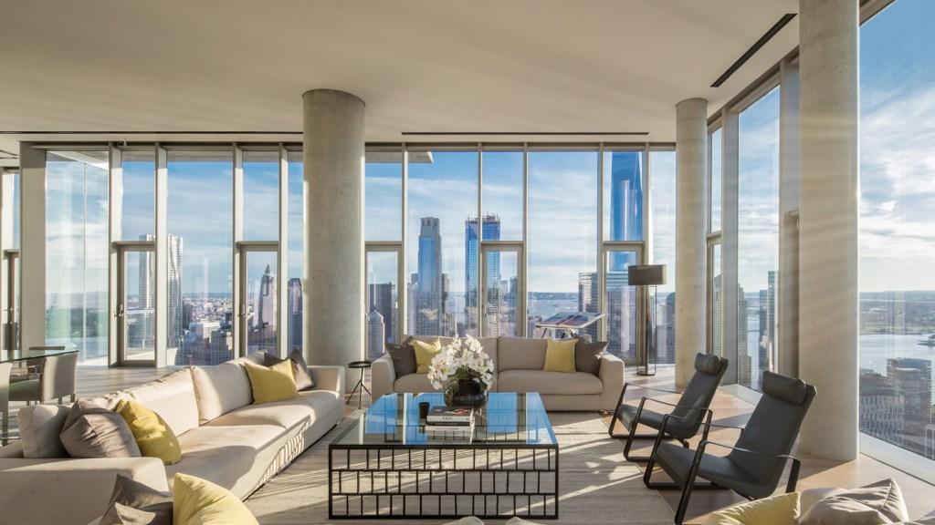 56 Leonard Duplex Penthouse