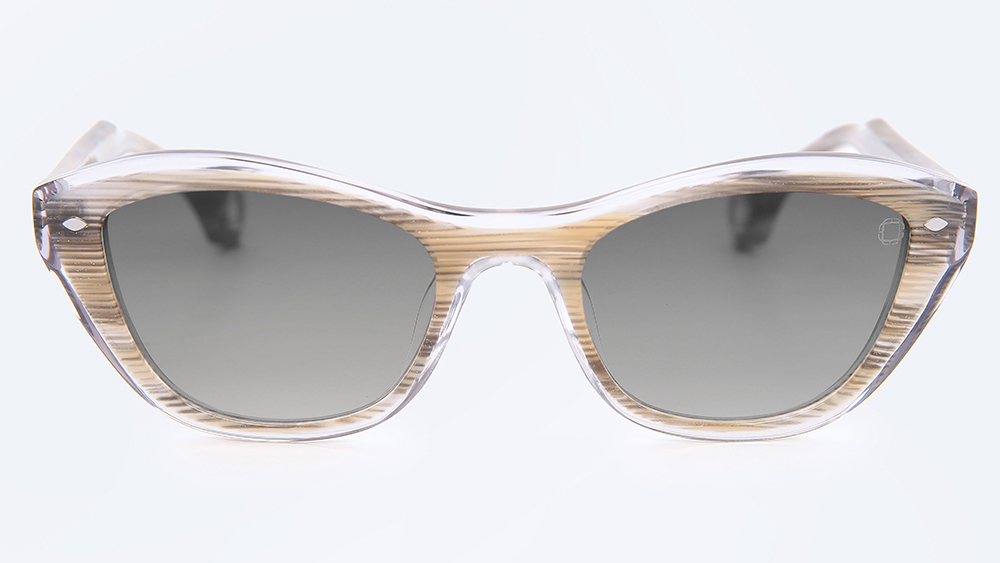 Photo of PALEY (Taupe Sun) eyeglasses