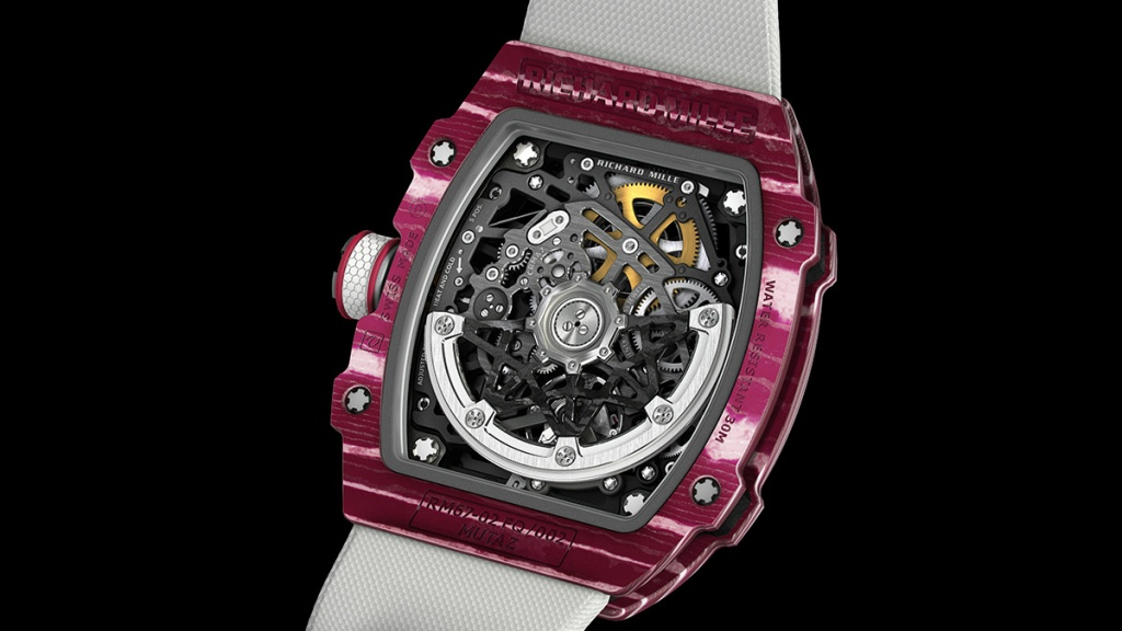 Richard Mille RM 67-02 Watch