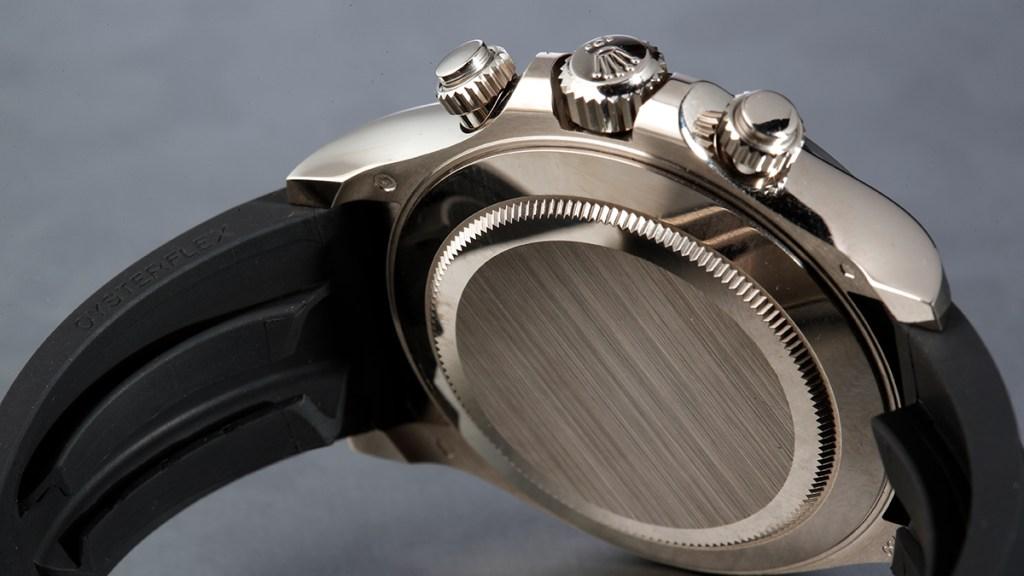 Rolex Daytona Oysterflex