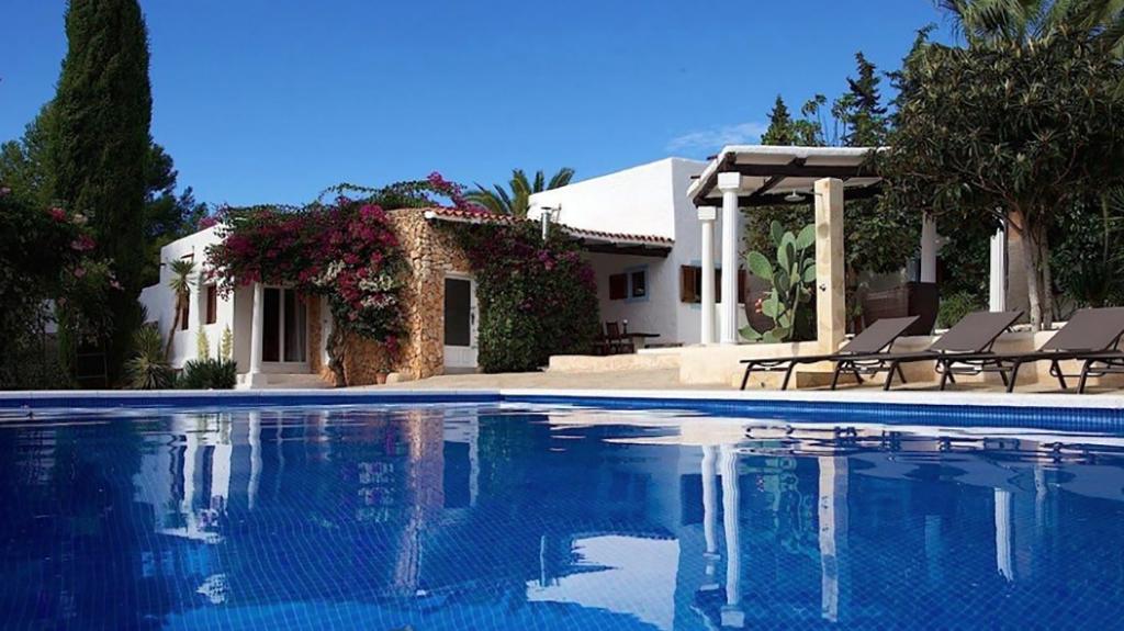 Ibiza Retreats' Casa Lakshmi Luz