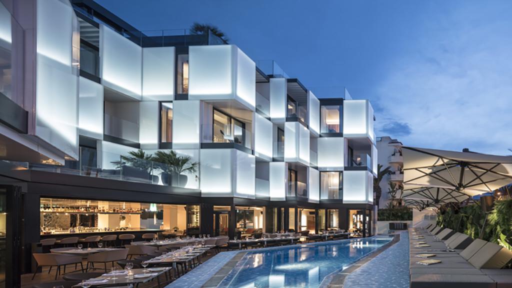 Sir Joan Hotel, Ibiza, Balearic Islands, Europe