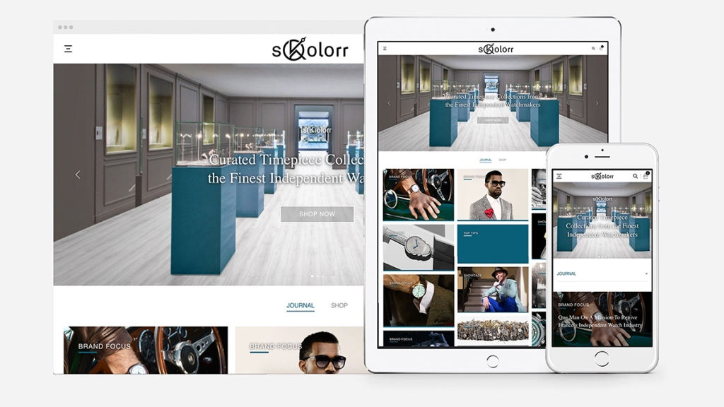 Skolorr Online Boutique