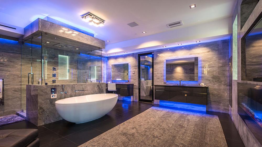 $100 Million Bel-Air modern mansion for sale