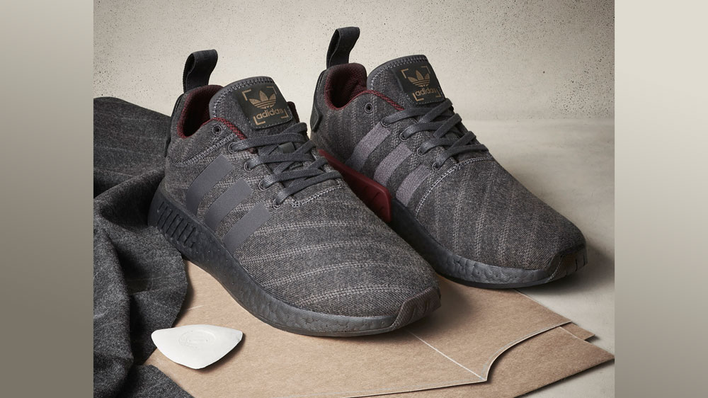 Adidas Henry Poole Sneakers