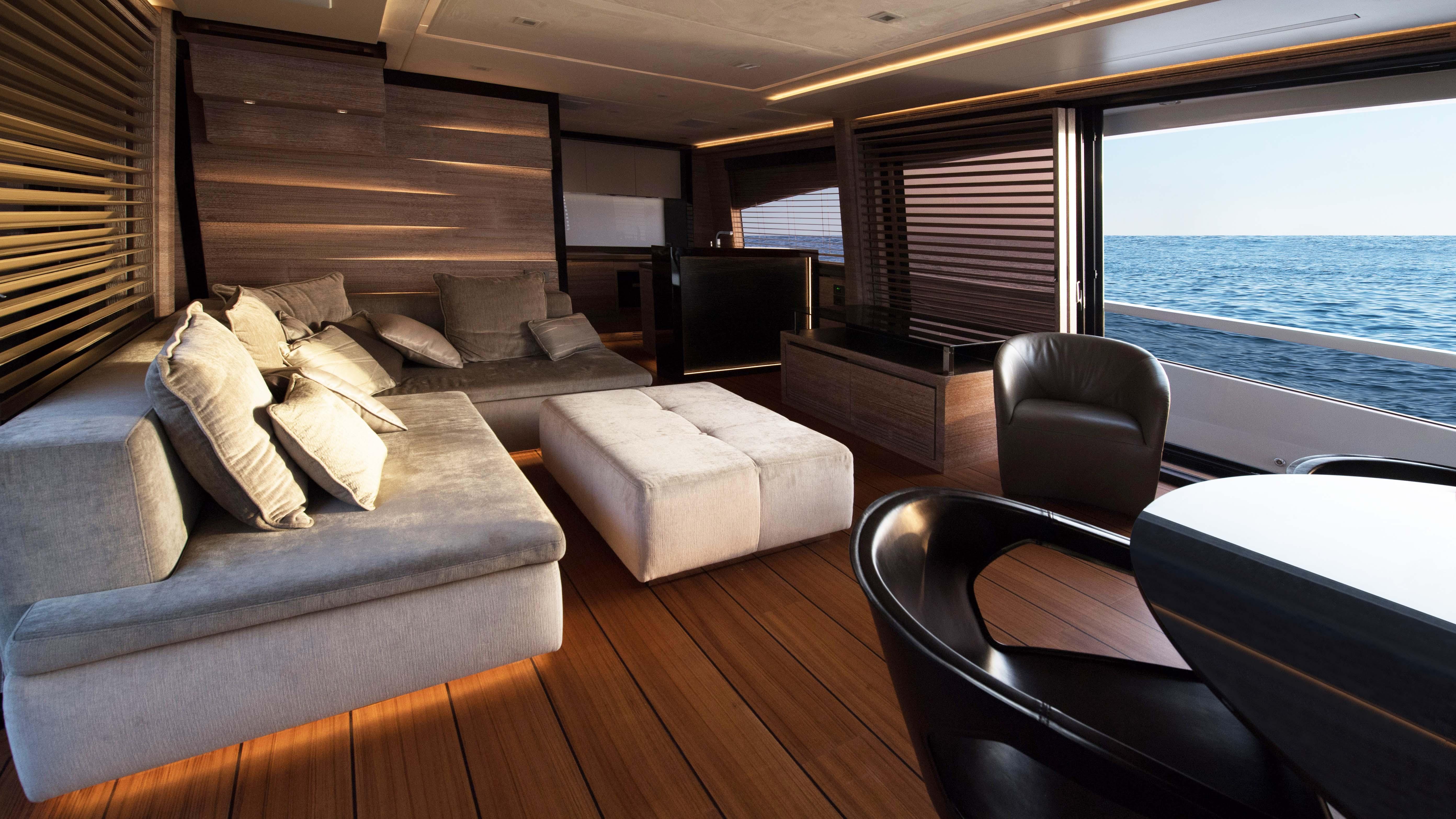 Adler Suprema Yacht superyacht