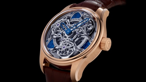 Antoine Preziuso Watch