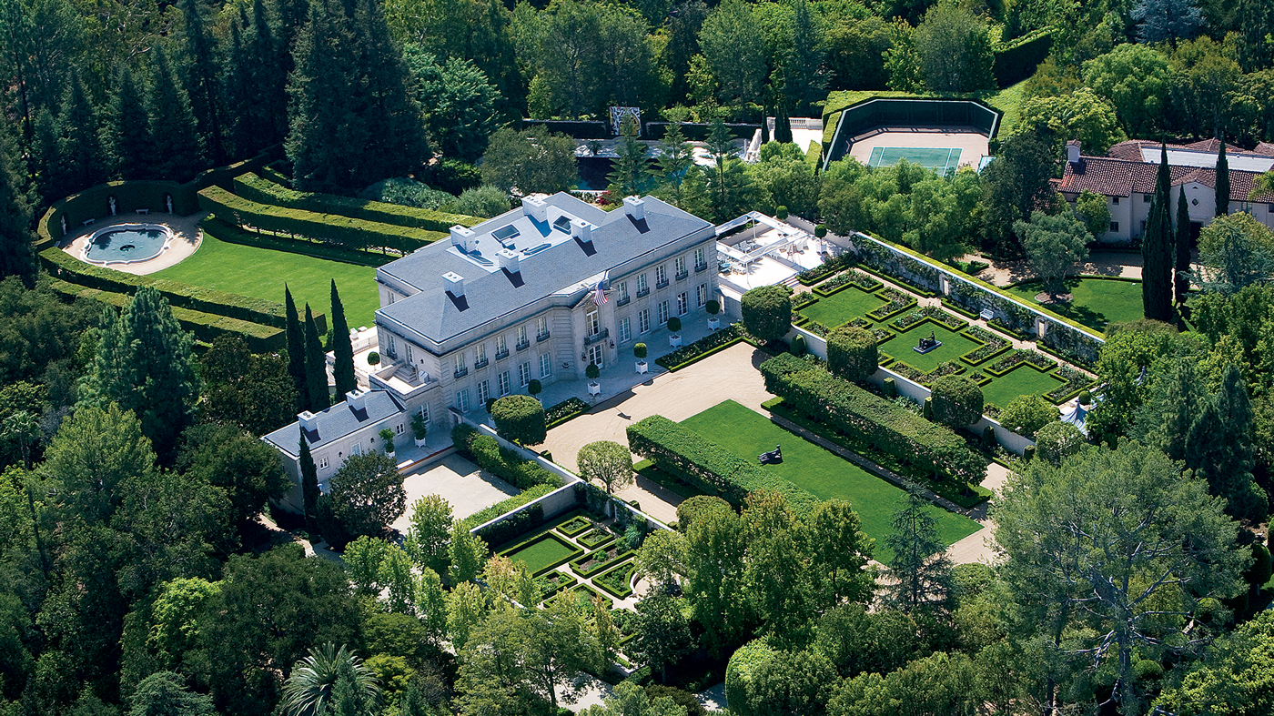 Chartwell in Bel Air