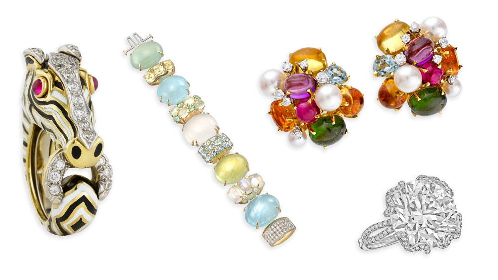 Betteridge jewelry