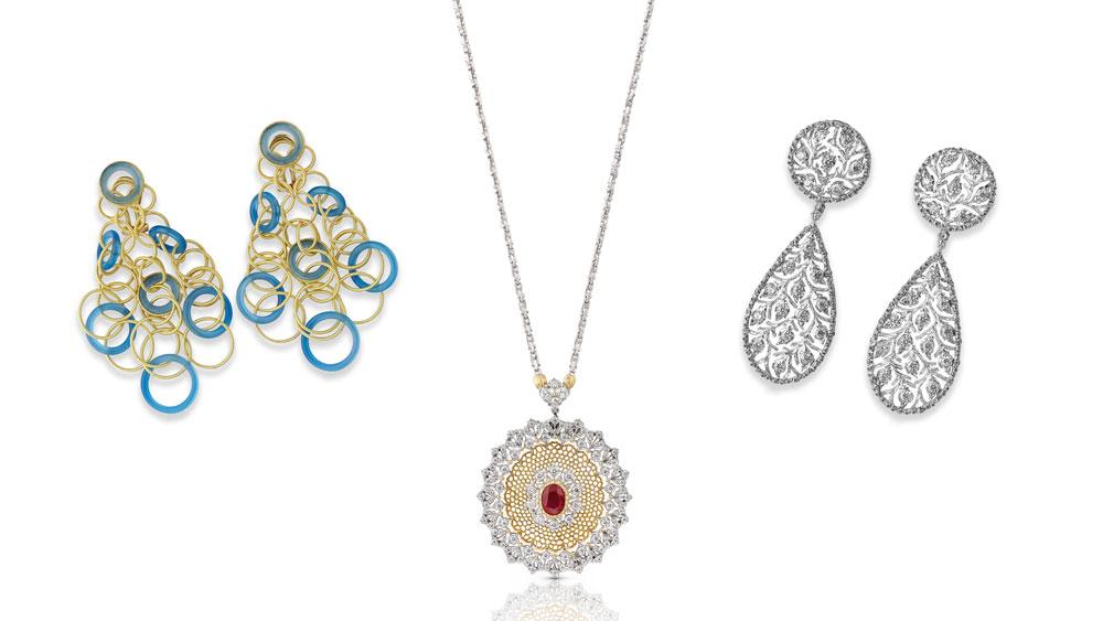 Jewelry from Buccellati