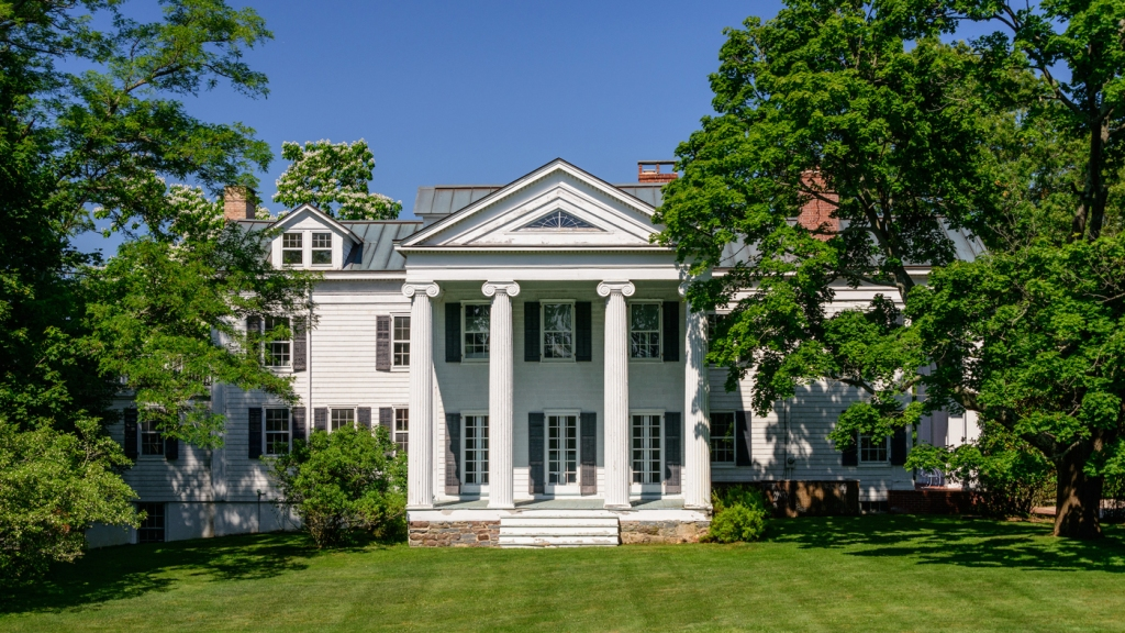 Christie Brinkley's Home in North Haven