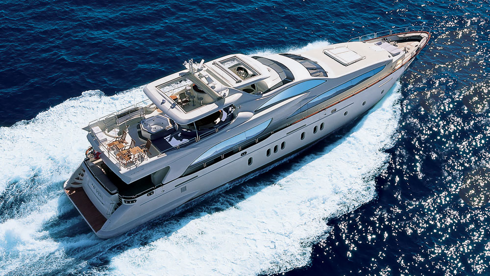 Yachtlife App Yacht Charter