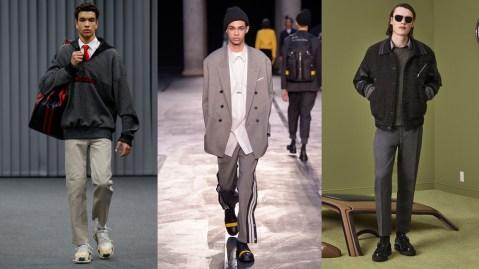 Streetwear Men's Fashion