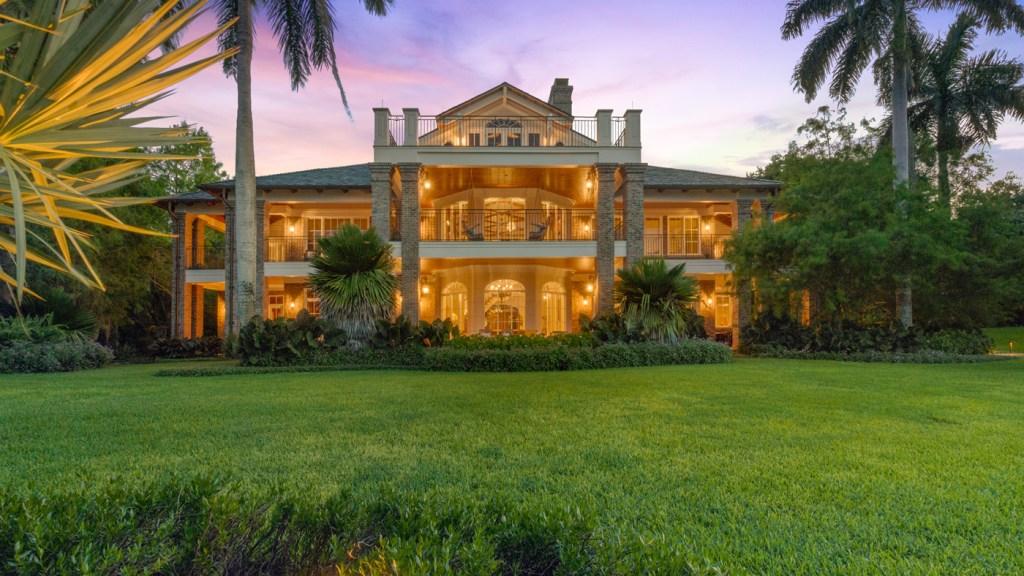 1600 Ponce de Leon Drive in Fort Lauderdale