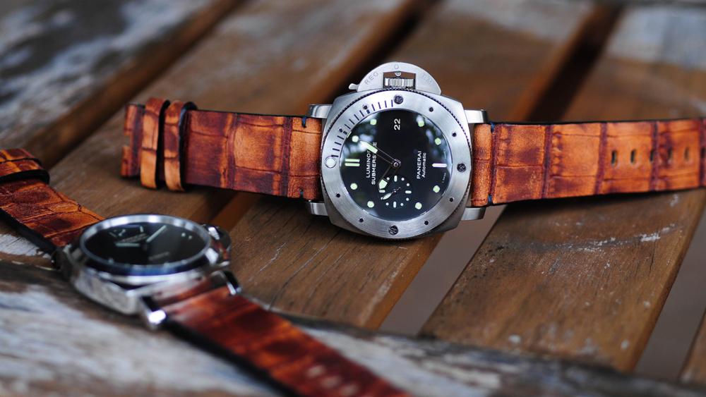 Horus Watch Strap watches