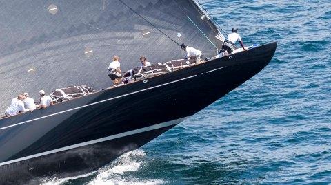 J Class World Championship superyacht historic