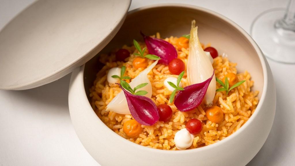 Jollof Rice from Kith/Kin