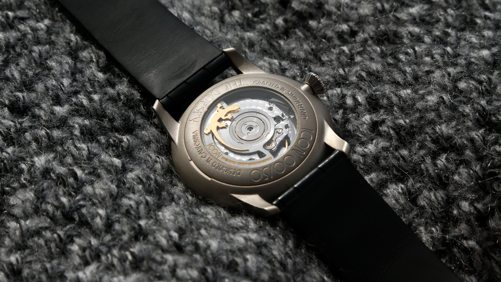 Icon Dunesy Watch