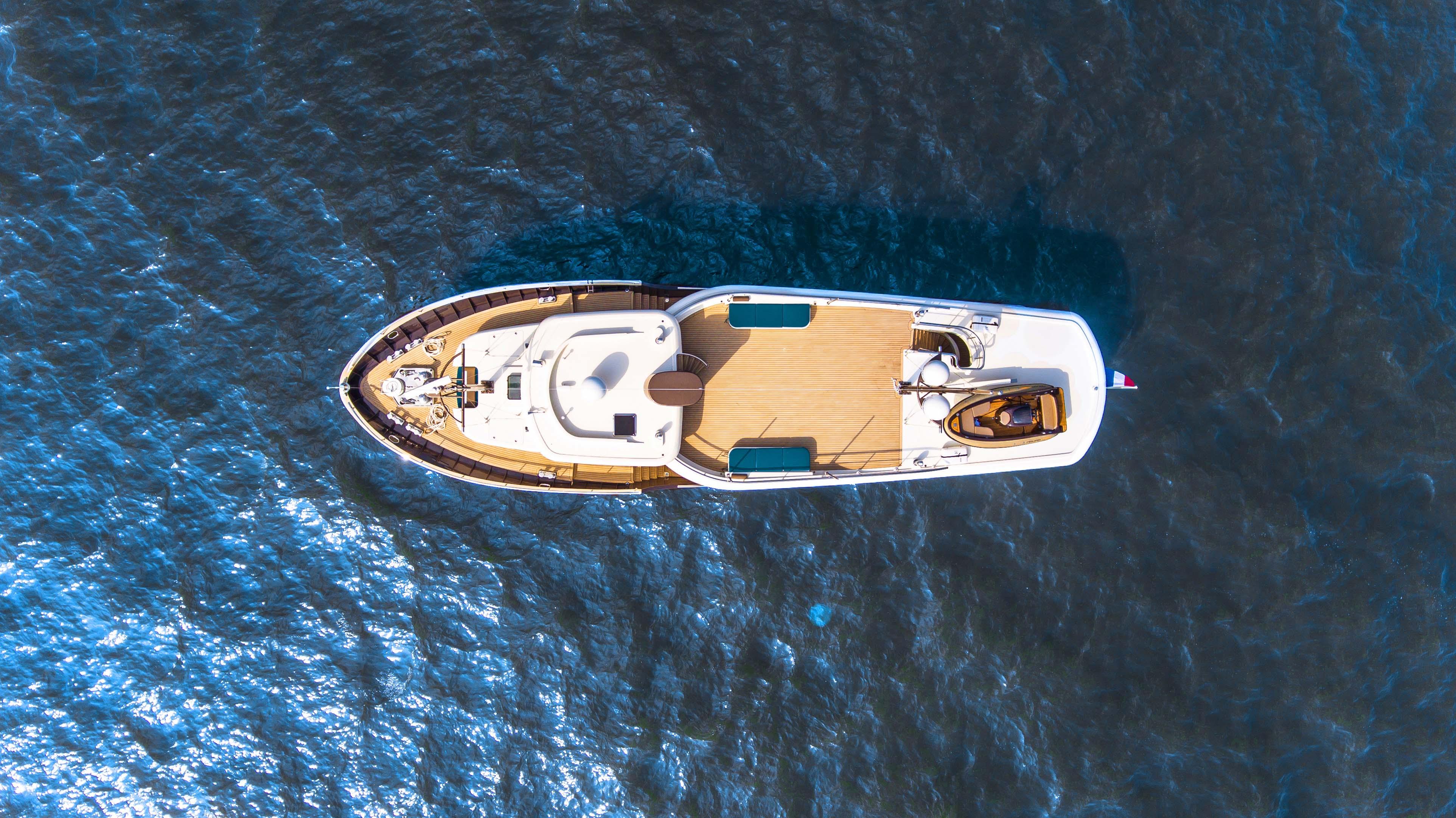 Hartman Livingstone 24 yacht Dutch