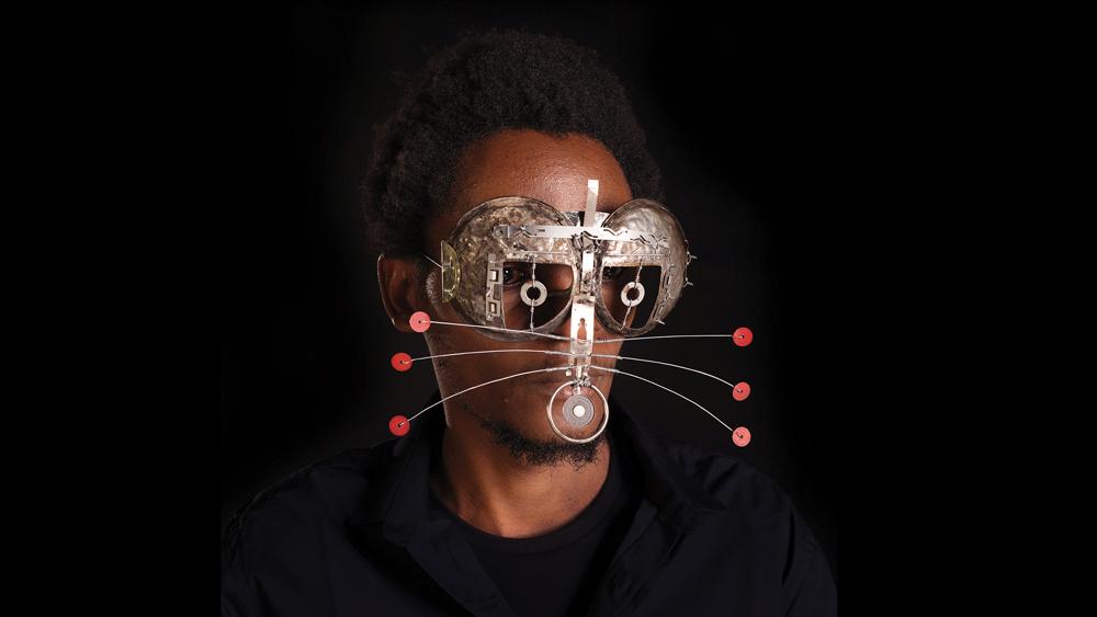 Macho Nne 05 (Westgate) Cyrus Kabiru, 2014
