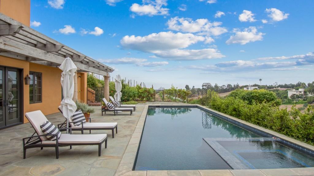 L'Admirable Malibu Vineyard Estate