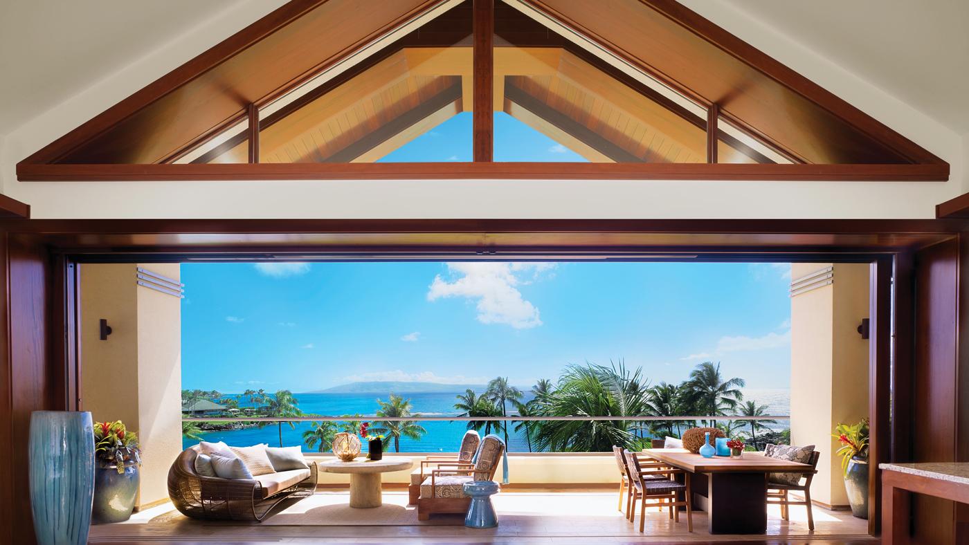 Montage Residences Kapalua Bay (Maui)