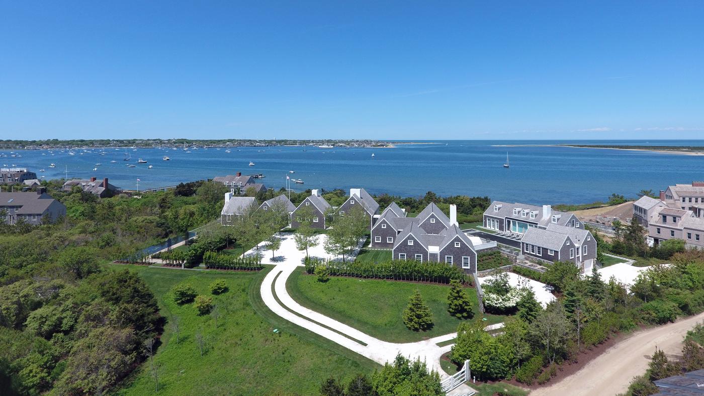 Harbor Hill Estate