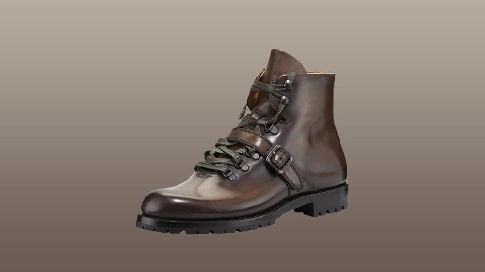 Hiker Boot Berluti