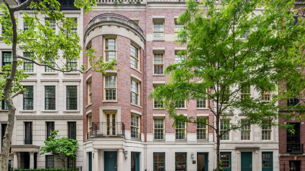 35 East 63rd Street in New York City