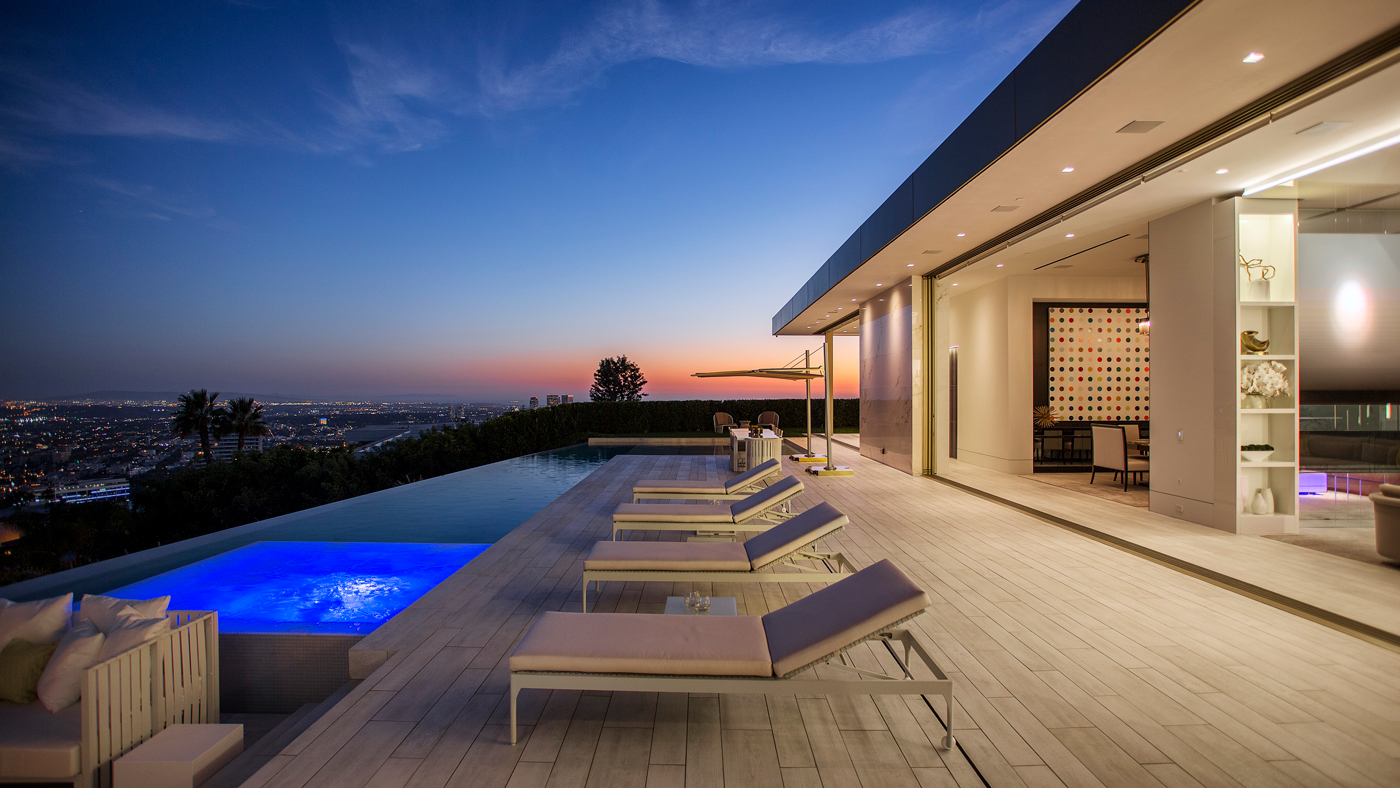 Opus in Beverly Hills
