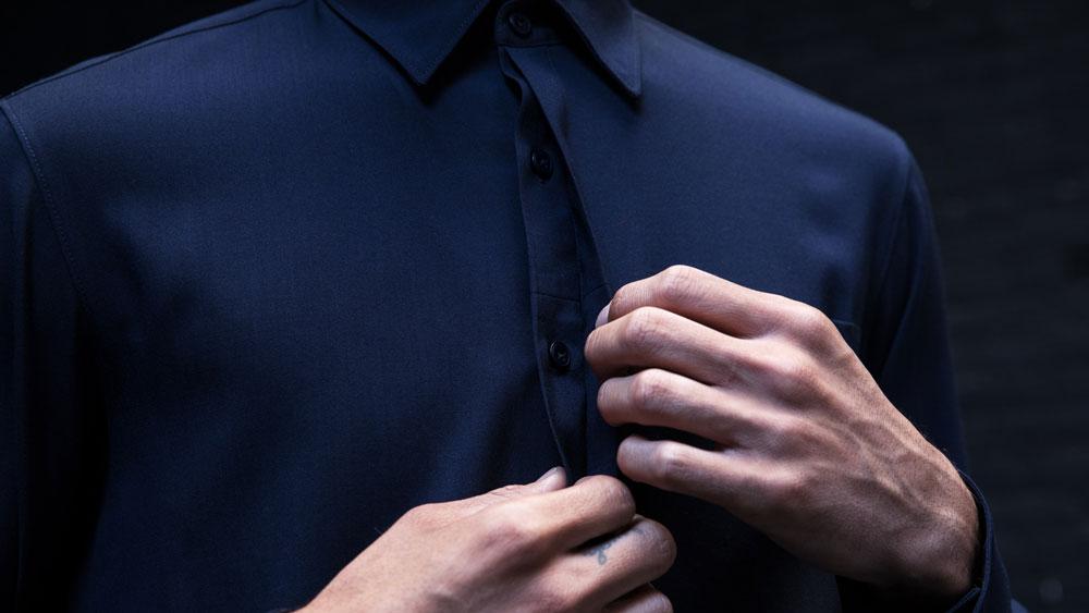 Outlier Albini Shirt