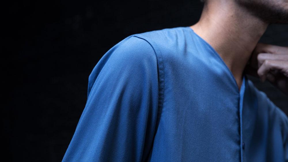Outlier Shirt