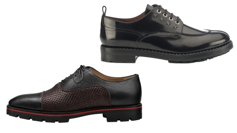 Dress Shoes designer Louboutin jimmy choo