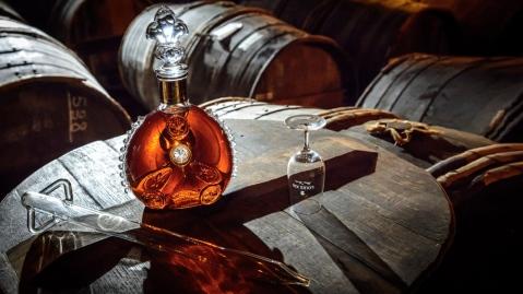 Rémy Martin Louis XIII Legacy Cognac