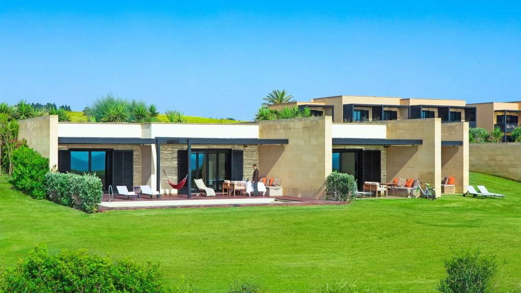 Villa Peonia at Verdura Resort
