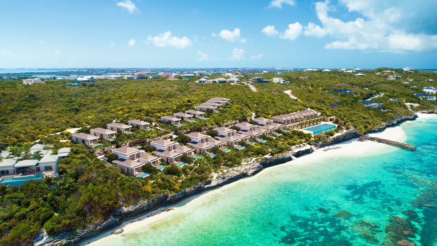 Rock House (Providenciales)
