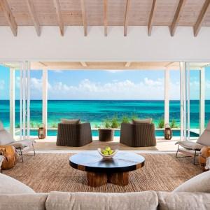 Sailrock Resort Beachfront Villa