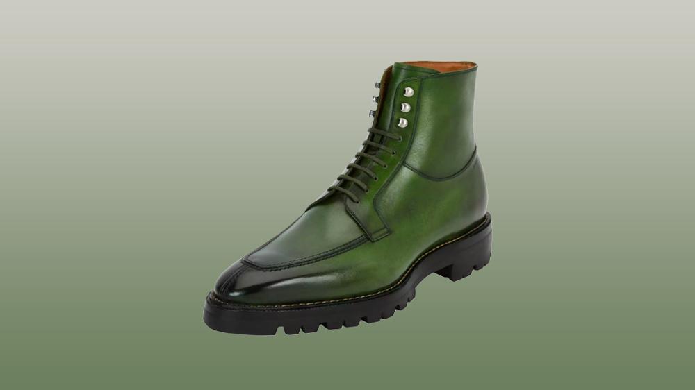 Hiker Boot Bally