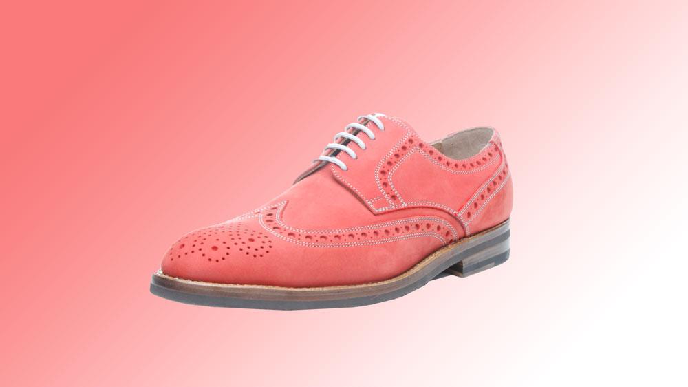Heinrich Dinkelacher Shoes